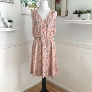 Perfect Condition Rebecca Taylor Silk Dress